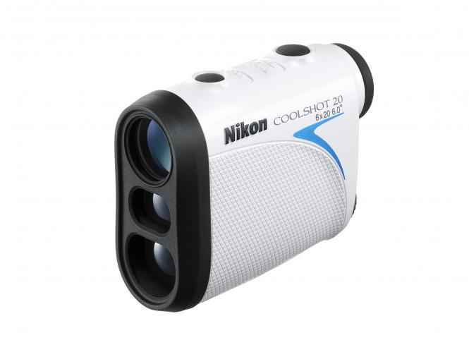 Nikon LRF Coolshot 20