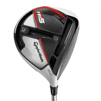 Taylor Made M5 Driver